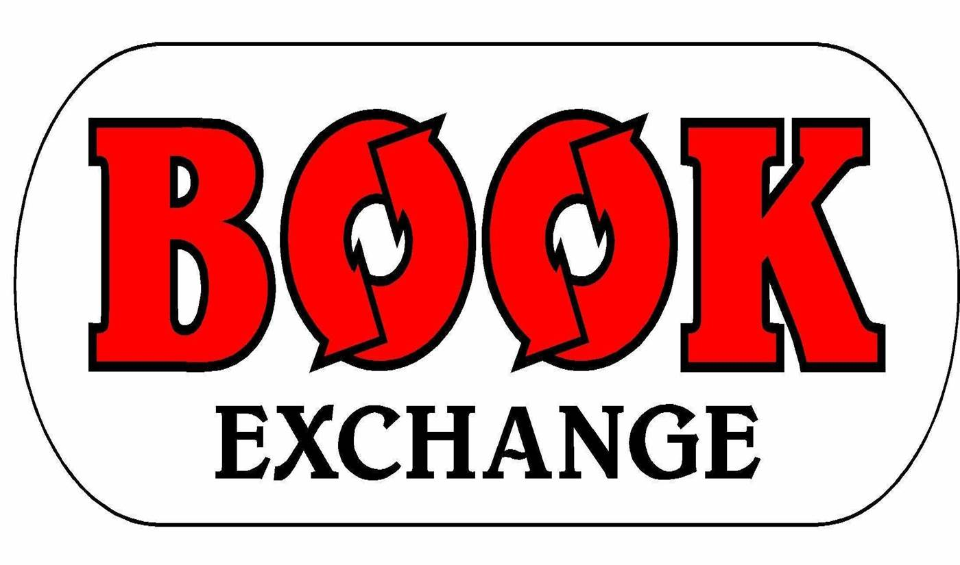 Flyer for Book Exchange Images - Frompo